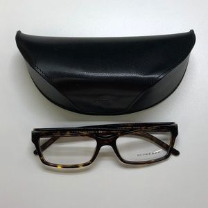 🕶️Burberry B2108 Men's Eyeglasses/626/TIH416🕶️